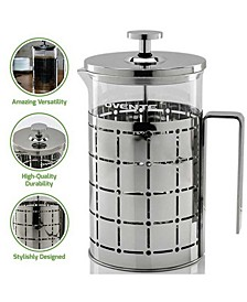 Cafeteria French Press