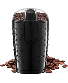 Electric 2.5 Ounce Coffee Grinder