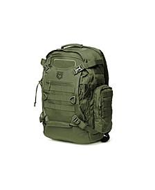 Phalanx Full Size Duty Helmet Carry Military Inspired Backpack Pack