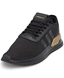 Men's Originals U Path X Running Sneakers from Finish Line