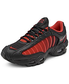 Men's Nike Air Max Tailwind IV Running Sneakers from Finish Line