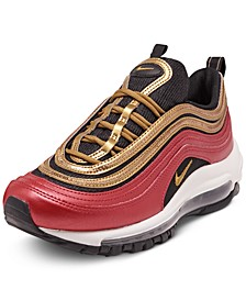 Women's Air Max 97 Glam Casual Sneakers from Finish Line