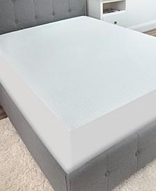 SensorCOOL Elite Ultra Cooling Waterproof Twin Mattress Protector