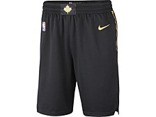 Toronto Raptors Men's City Swingman Shorts