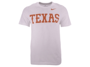 Nike Texas Longhorns Men's Wordmark T-Shirt