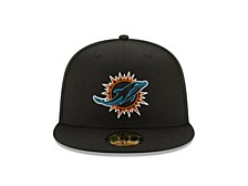 Miami Dolphins 2020 Draft 59FIFTY-FITTED Cap