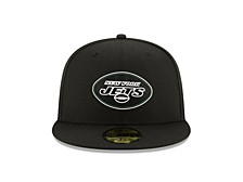 New York Jets 2020 Draft 59FIFTY-FITTED Cap