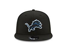 Detroit Lions 2020 Draft 9FIFTY Cap