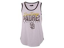 San Diego Padres Women's MVP Tank Top