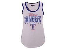Texas Rangers Women's MVP Tank Top