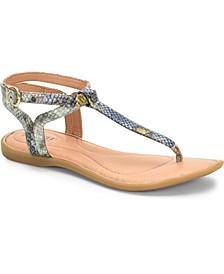 Acqualina Sandals