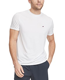 Men's Performance Sport Solid T-Shirt