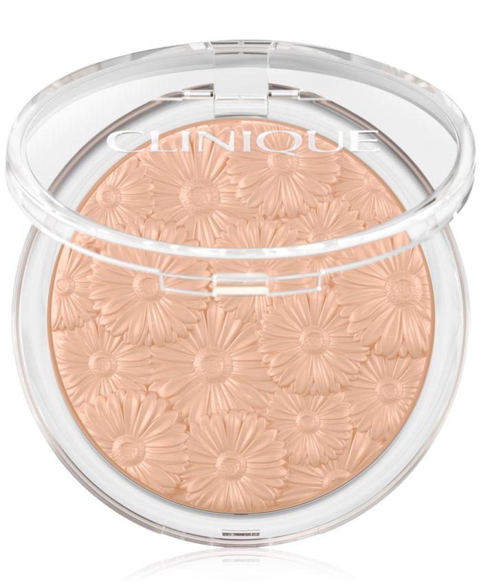 Clinique Powder Pop Flower Highlighter, 0.1-oz. & Reviews - Makeup - Beauty - Macy's