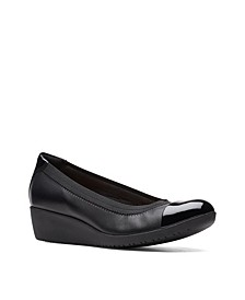 Collection Women's Elin Palm Shoes