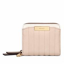 Kennedy Small Zip Around Wallet