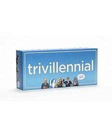 Trivillennial Trivia For Millennials