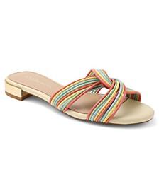 Dineras Slide Sandals