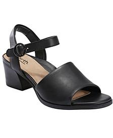 Women's Murano Haze Block Heel Sandal