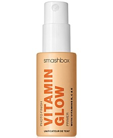 Travel-Size Photo Finish Vitamin Face Glow Primer