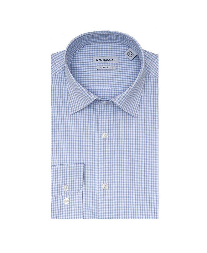 Haggar Premium Performance Classic Fit Dress Shirt
