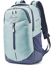 Blue Swerve Pro Backpack