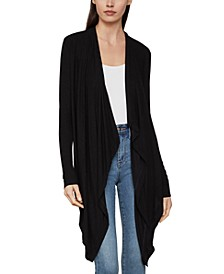 Angela Draped Cardigan