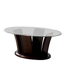 Lantler Contemporary Coffee Table