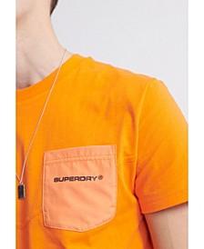 Men's Urban Tech Nylon Pocket T-shirt
