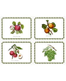 Pomona Placemats Set/4