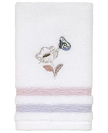 in the Garden Fingertip Towel
