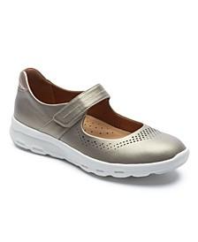 Women's Let's Walk Mary Jane Sneaker