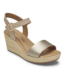 Rockport Women's Lyla 2 Piece Sandal