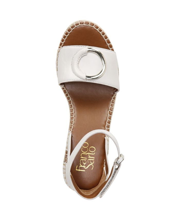 Franco Sarto Touch Espadrilles & Reviews - All Women's Shoes - Shoes - Macy's