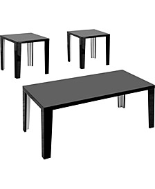 Johnsey 3-Piece Coffee Table Set
