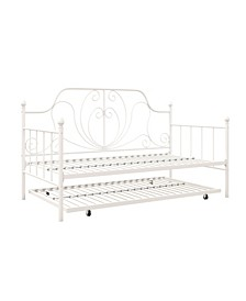 Levy Daybed and Trundle, Twin
