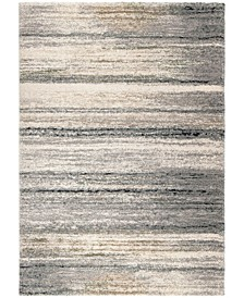 "Nirvana Breckenridge Neutral 6'7"" x 9'6"" Area Rug"