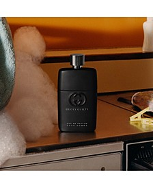 Men's Guilty Pour Homme Eau de Parfum Fragrance Collection