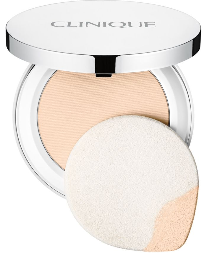 Clinique Perfectly Real™ Compact Makeup Powder Foundation & Reviews - Foundation - Beauty - Macy's