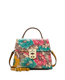 Chauny Top Handle Satchel