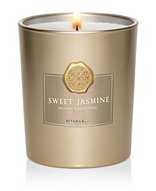 Sweet Jasmine Scented Candle, 12.6-oz.