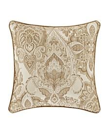 "Sandstone 20"" Square Decorative Pillow"