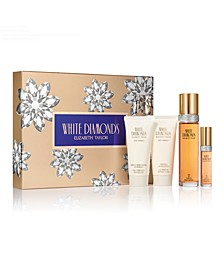 4-Pc. White Diamonds Eau de Toilette Gift Set