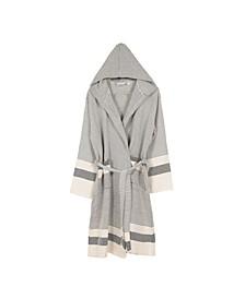 Pixel Towel Robe