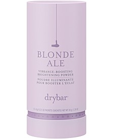 Blonde Ale Vibrance-Boosting Brightening Powder, 6-Pk.