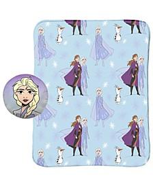 Frozen Elsa Nogginz Set