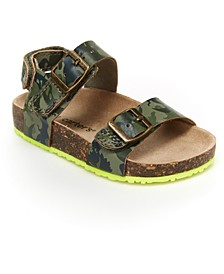 Toddler Boys Aldus Sandals