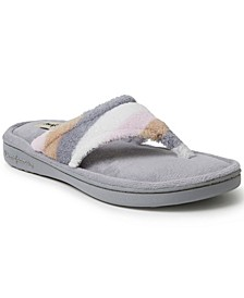 Women's Melanie Terry Thong Slipper
