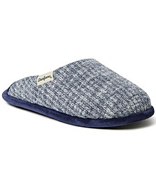 Women's Bailey Knit Scuff Slipper