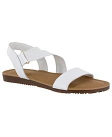 Nev-Italy Women's Sandals