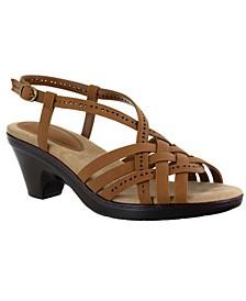 Jackson Women's Sandals